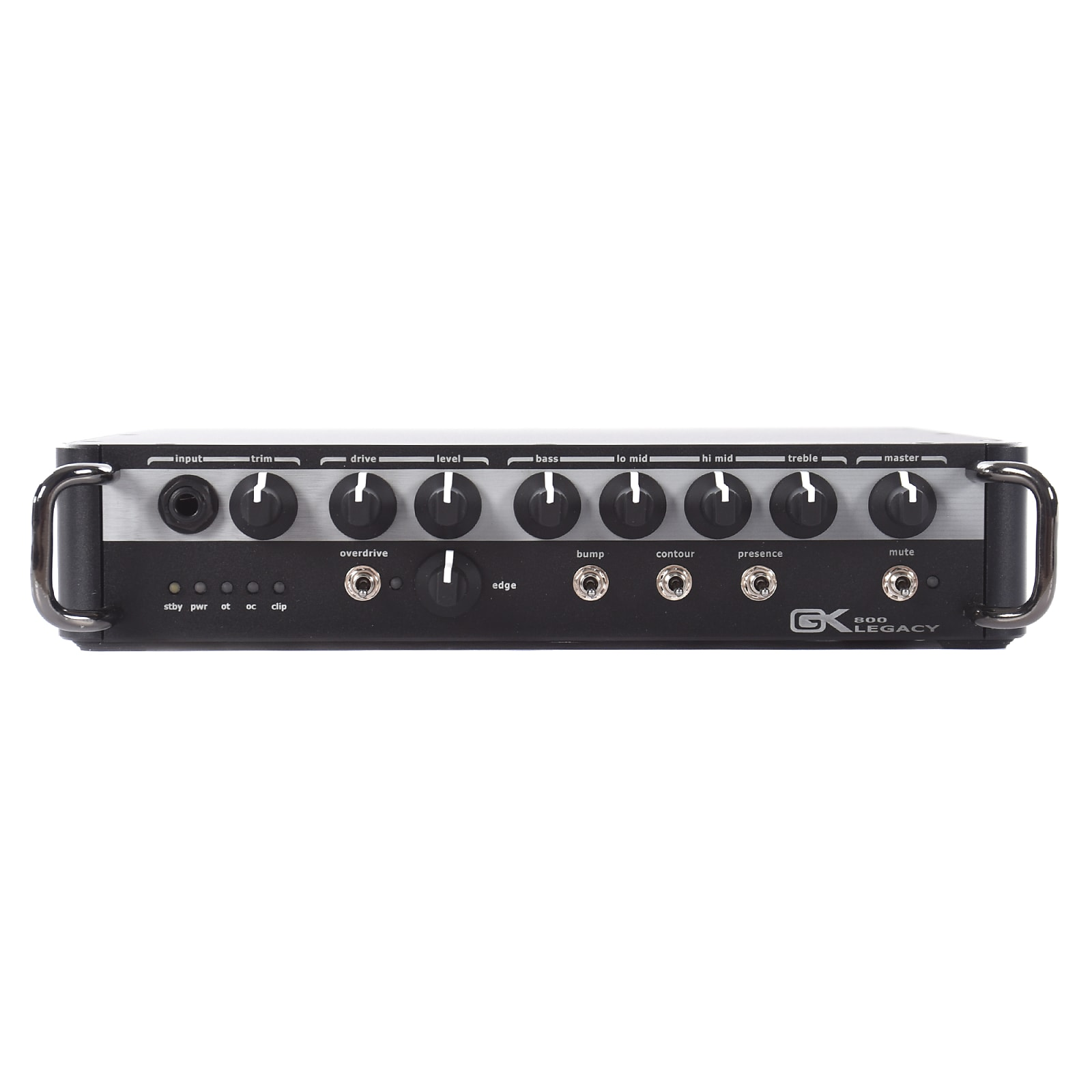 Gallien-Krueger Legacy 800 800W Ultra Light Bass Head