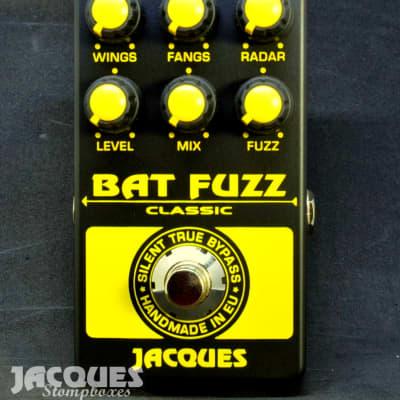 Jacques batfuzz