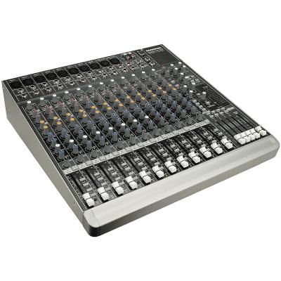 Mackie 1642-VLZ3 16-Channel Mic / Line Mixer