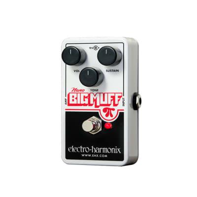 Electro Harmonix Nano Big Muff for sale