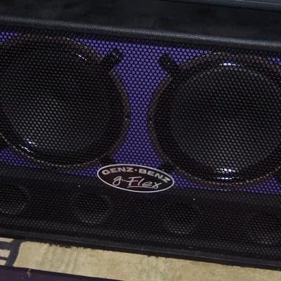 Genz Benz G Flex 212 Cabinet for sale