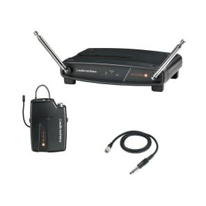 Audio-Technica ATW-T801-T3 System 8 UniPak Bodypack Wireless Transmitter (170.245 MHz)