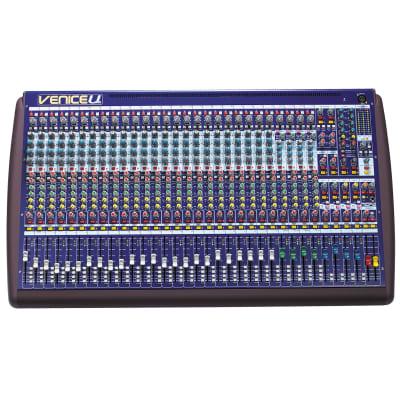 Midas Venice U32 32-Channel Mixing Console / USB Interface