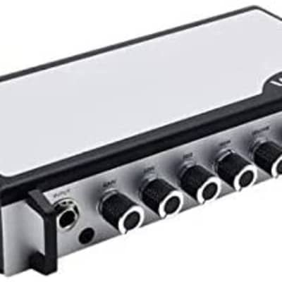 Valeton Bass Guitar Amplifier Head TAR-20B Amp Pedal Studio Desktop with CAB SIM