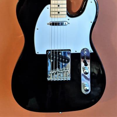 Gamma Custom Delta Star RARE T13-01 2013 Ebony Gloss W/ Brand New Profile Hard Case for sale