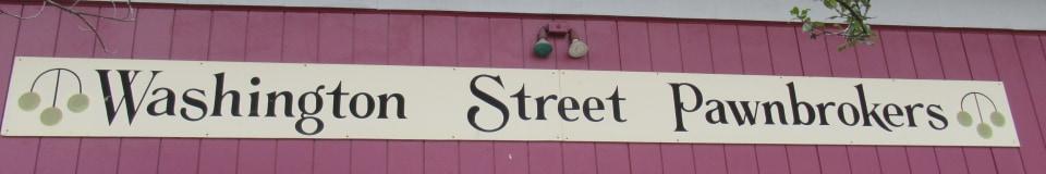 Washington Street Pawnbrokers