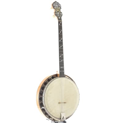 Paramount Style A Tenor Banjo (1927) for sale