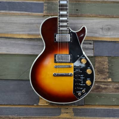Excellent 1960S Kay Effector Vintage Electric Guitar Built In Effects Reverb Wiring Digital Resources Anistprontobusorg