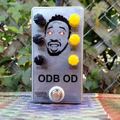 ODB OD (Overdrive w/ blend)