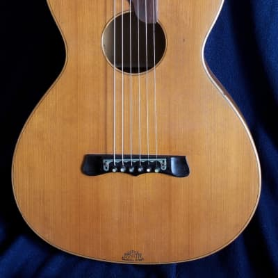 Otwin parlor guitar 1930´s for sale