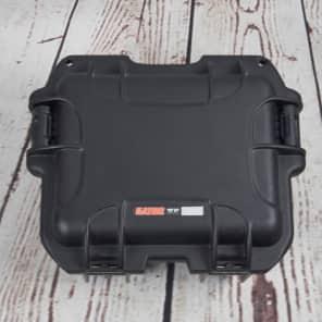 Gator GU-0907-05-WPDF Waterproof Utility Case w/ Diced Foam - 9.4x7.4x5.5