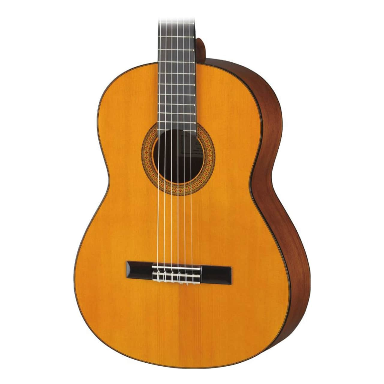 History Of Yamaha Classical Guitars