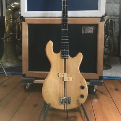 Kramer DMZ 4001 Natural 1979 WITH KRAMER CASE for sale
