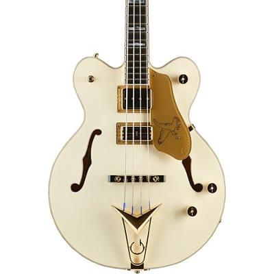 Gretsch G6136B-TP Tom Petersson Signature Falcon Bass