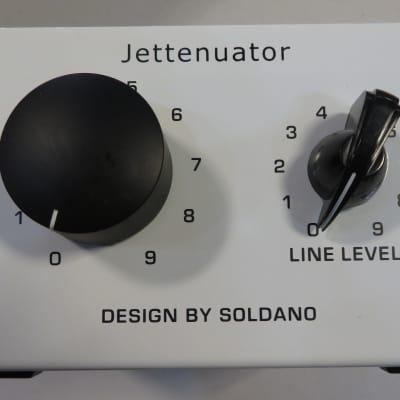 Jet City Jettenuator/ Soldano designed!