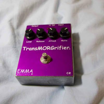 EMMA Electronic transMORGrifier