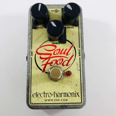 Electro-Harmonix Soul Food Overdrive  *Sustainably Shipped*