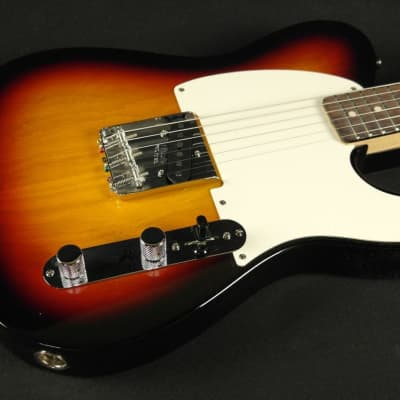 Fender Custom Shop 1959 Esquire NOS - 3-Tone Sunburst (142) for sale