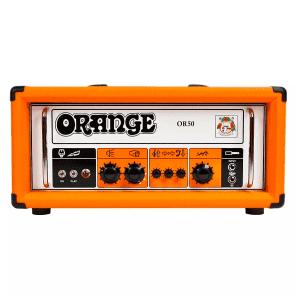 Orange OR50 Tube Guitar Amp Head