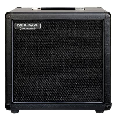 "Mesa Boogie Mini Rectifier 1x12"" Straight Guitar Speaker Cabinet"