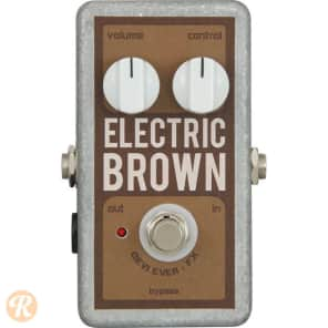 Devi Ever : FX Electric Brown