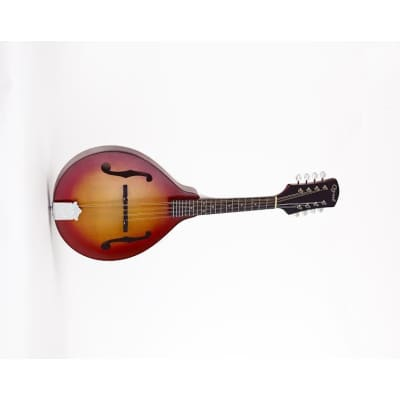 Ozark 2371 A Model Mandolin, Cherry Sunburst for sale