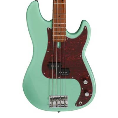 Basses P5 Series Marcus Miller P5+ A4/MLG Mild Green for sale