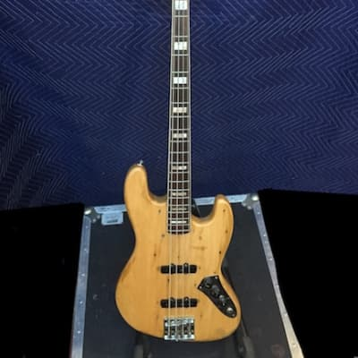 Fender Jazz Bass 1972