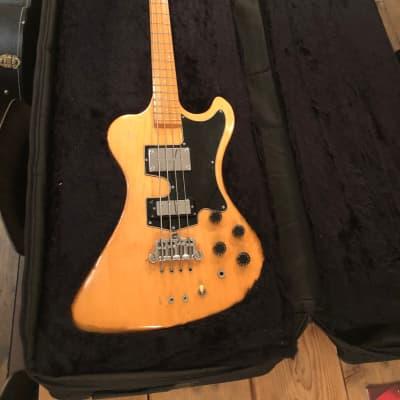 Gibson RD Artist Bass Natural 1981 for sale