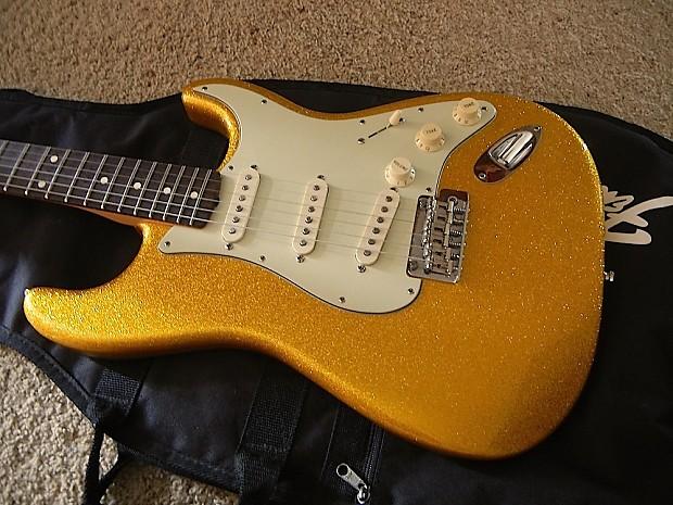 fender fsr stratocaster classic player 60 39 s vegas gold reverb. Black Bedroom Furniture Sets. Home Design Ideas