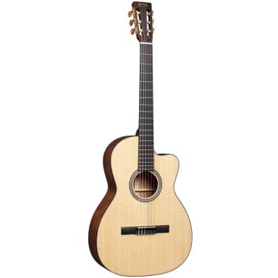 Martin 000C12-16E Classical-Electric Guitar for sale
