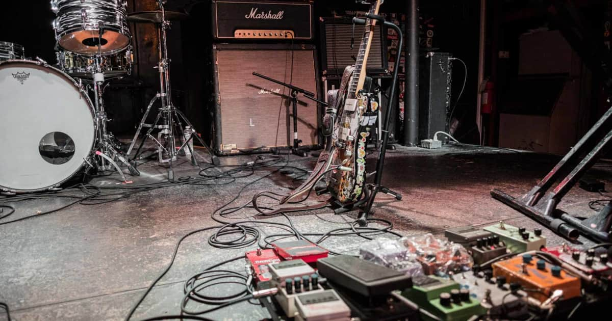 12 Must-Haves For Any Tour (Besides Gear) | Reverb News