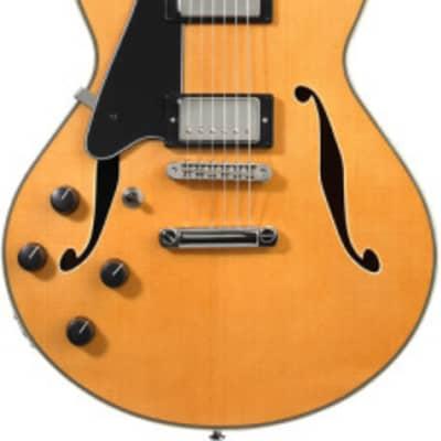 Comins Guitars GCS-1ES Lefthand BL (vintage blond) for sale