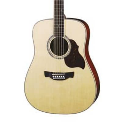 Crafter DE 8-12/SN 12-String Acoustic Electric Guitar for sale