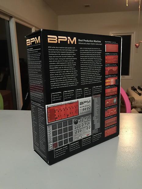 VIRTUAL DRUM BAIXAR MACHINE MOTU BPM