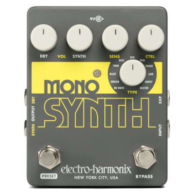 Electro Harmonix Guitar Mono Synth for sale