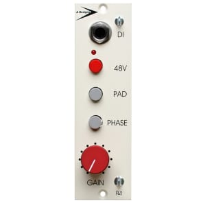 A-Designs Audio P-1 500 Series Mic Preamp Module