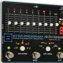 Electro-Harmonix 8 Step Program image
