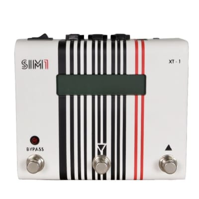 SIM1 XT-1 Guitar Tone Imprinter & Amp Module