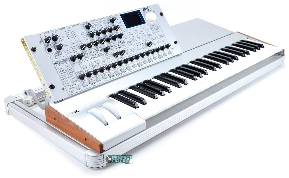 korg radias r module keyboard vocorder headset reverb. Black Bedroom Furniture Sets. Home Design Ideas