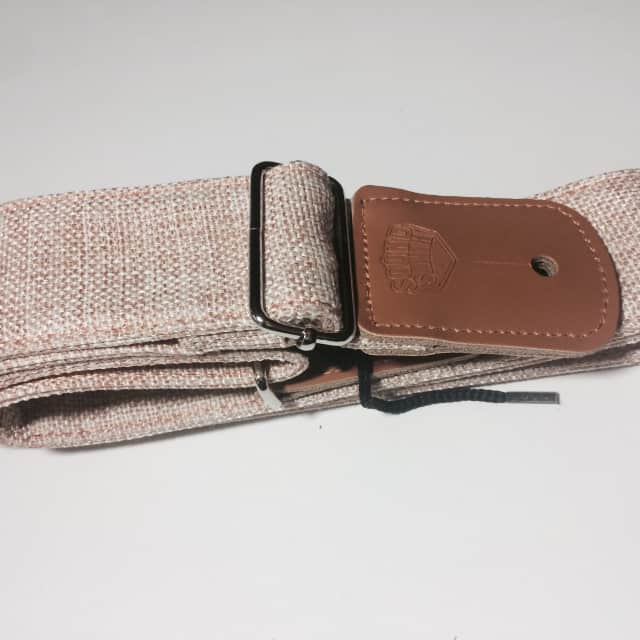 Sound Smith Guitar Strap - Tan 2018 image