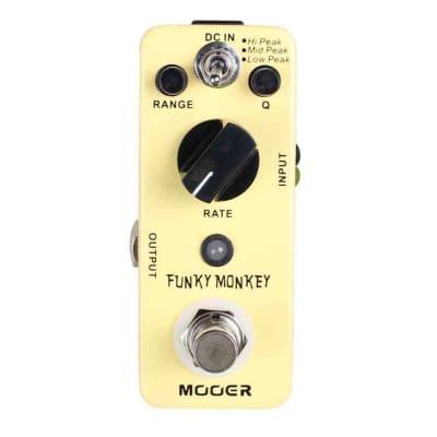 Mooer Funky Monkey Auto Wah