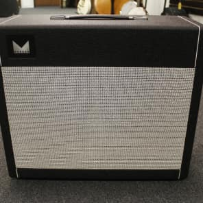 Morgan Amplification 112 CAB-Gold 1x12 Guitar Cab w/ Celestion Alnico Gold