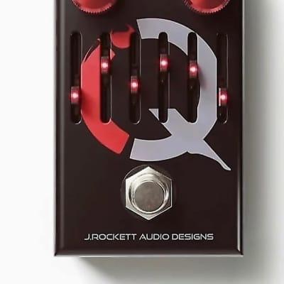 J. Rockett I.Q. Compressor