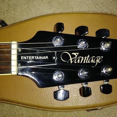 1982 Vantage VE-550
