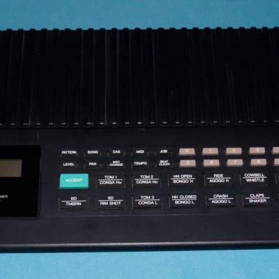 Yamaha RX-17 Drum Machine