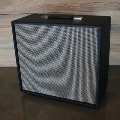 Mojotone PM Series 1x12 Extension Cabinet w/ Blue Marvel for sale