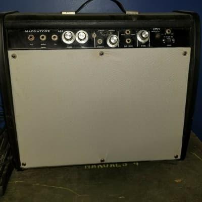 Magnatone 432 1960 Black/Gray for sale