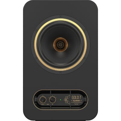 """Tannoy GOLD 7 6.5"""" Powered Studio Monitor - Each"""