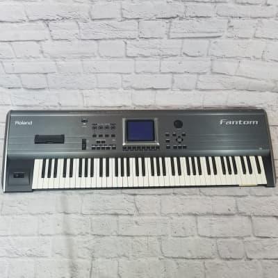 Roland Fantom FA76 76 Key Keyboard